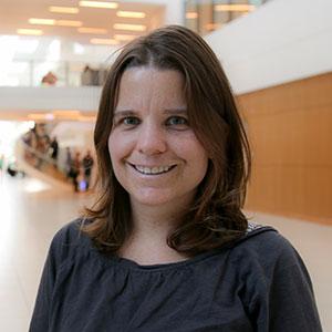 Dr. Eileen Diskin