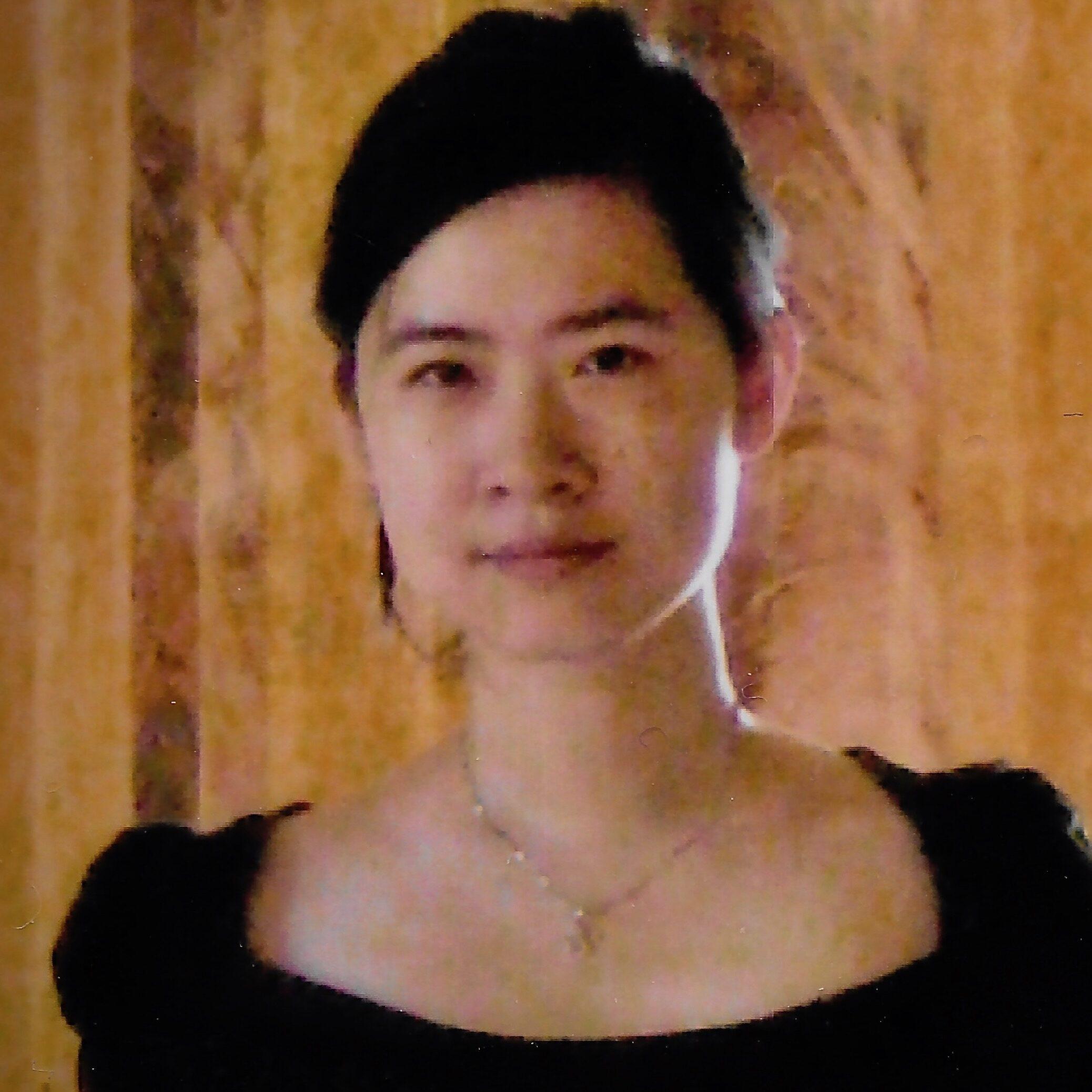 Dr. Nikita Chiu FRSA