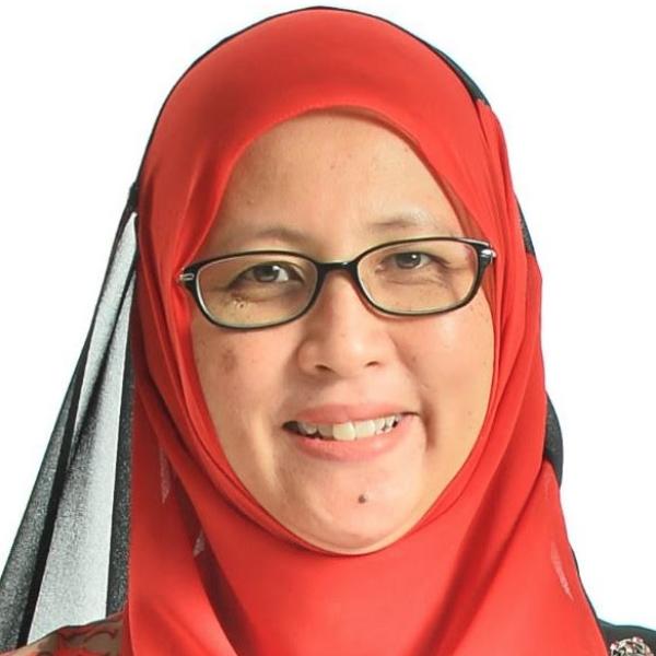 Datin Dr. Syahira Hamidon