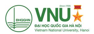 Vietnam National University Logo