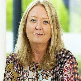 Dr. Kate Frazer